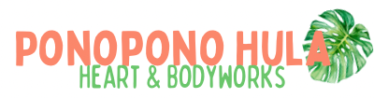 Ponopono Hula Heart&Bodyworks